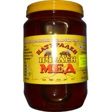 Течен пчелен мед