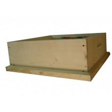 Магазин Дадан-Блат 10 рамки 3,3 см