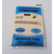 "Подбуда ""Пеликан"" 0,5 кг с тимол"